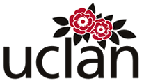 Image result for uclan logo